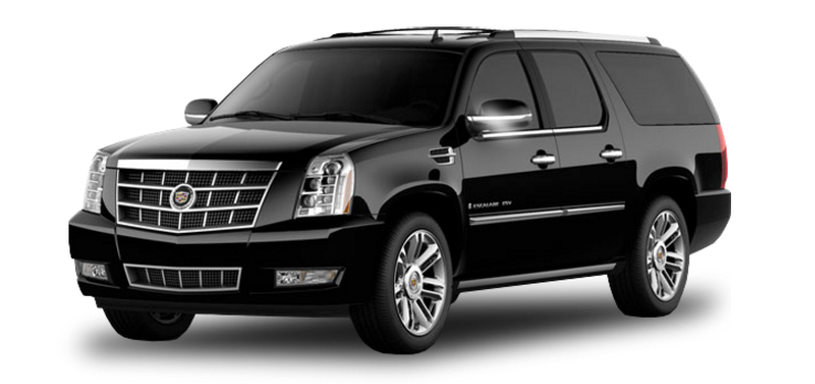Bay Area Town Cars-SUV